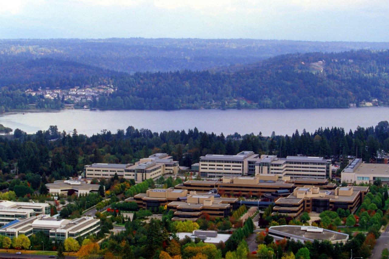 Northeast Bellevue