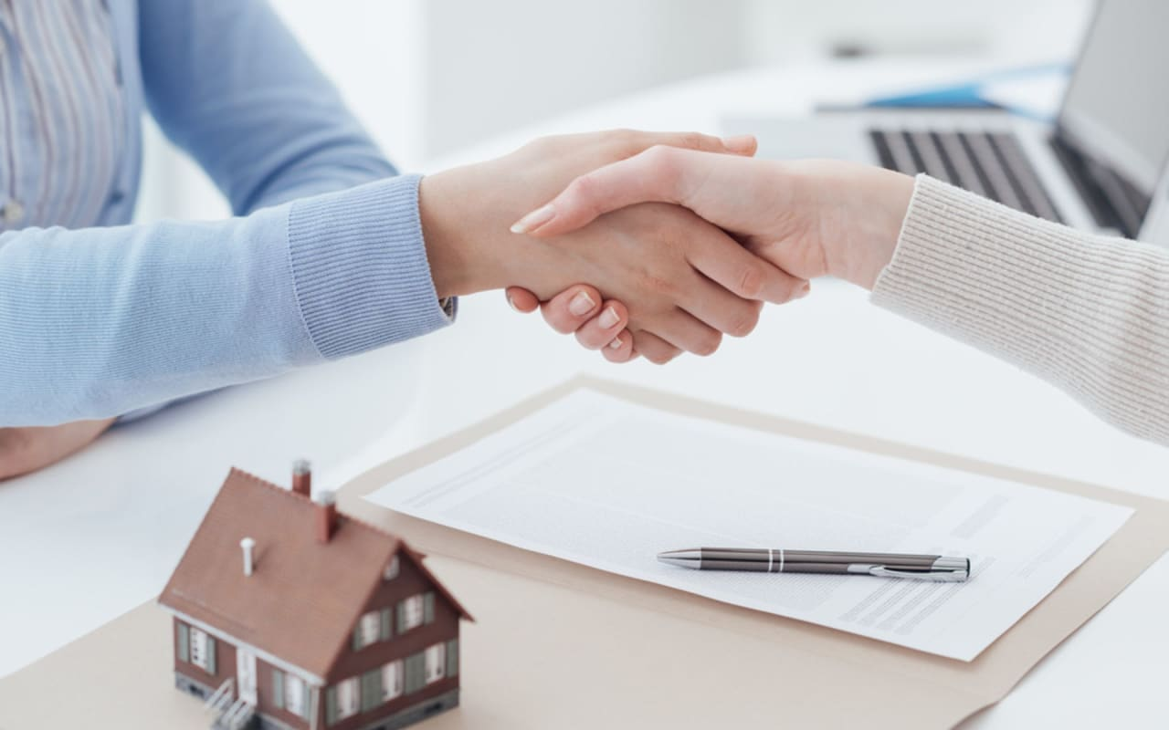 Does The Brokerage Matter When Selling Your House?