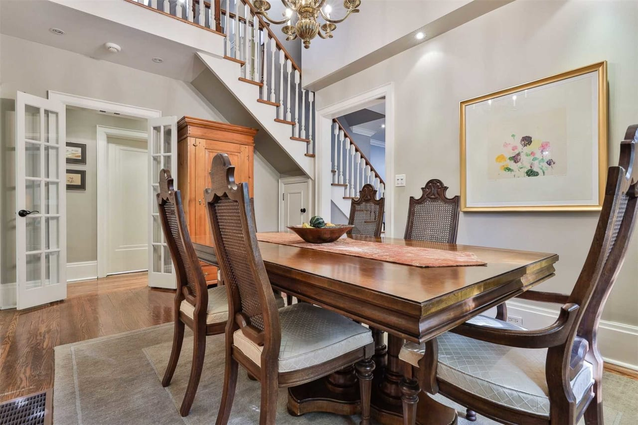 SOLD: South York Mills Executive Home