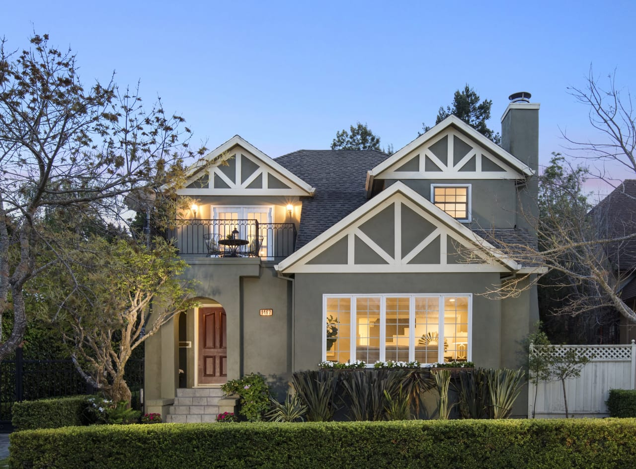 Supply of Burlingame Homes Hits All-Time Low