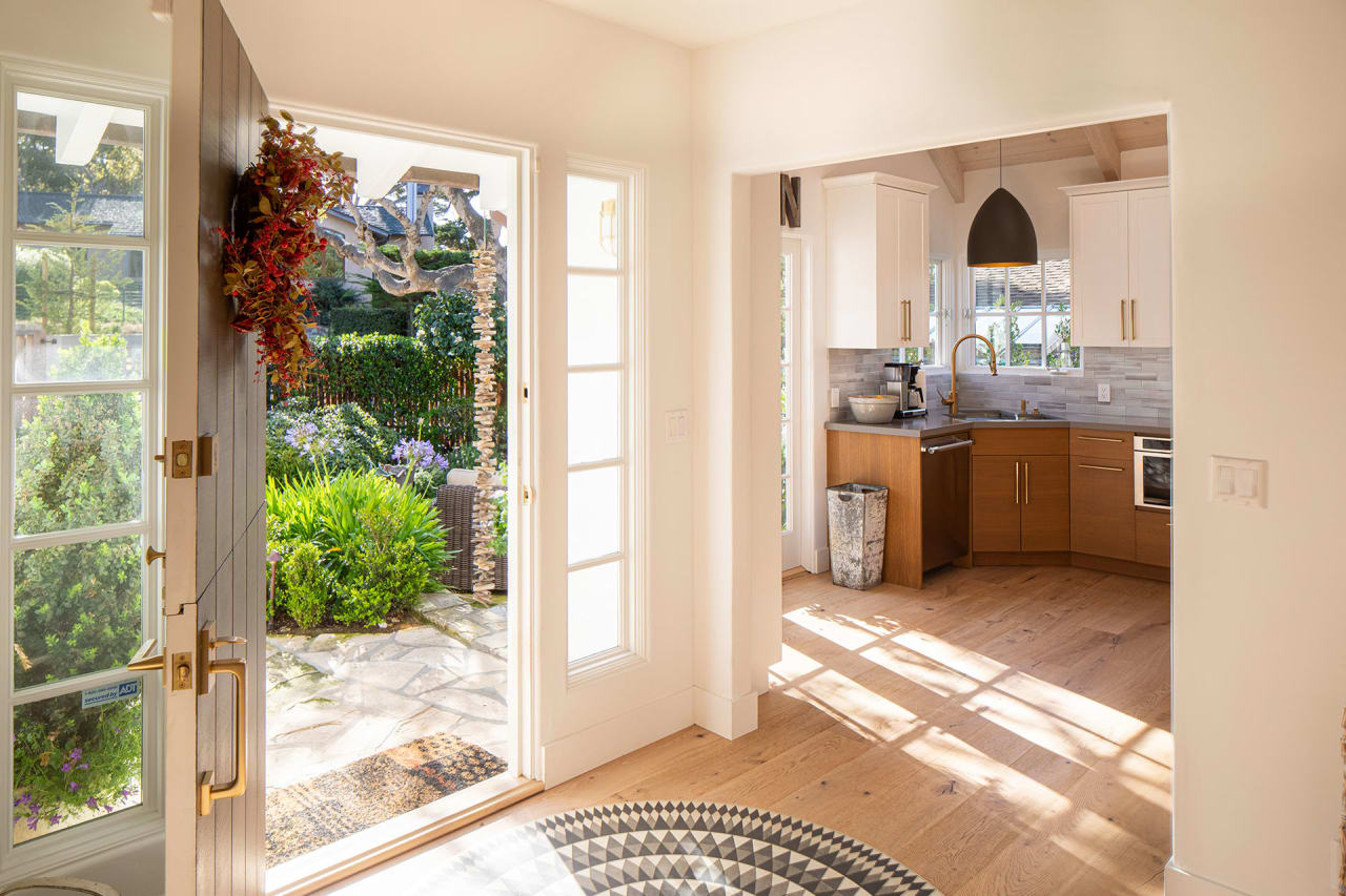 Charming Carmel Cottage - Monte Verde 2NW Santa Lucia