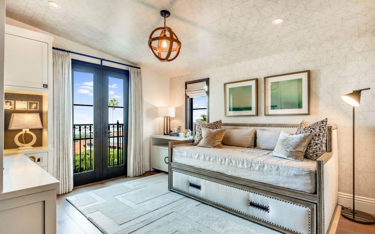 Panoramic Views in Palos Verdes Estates