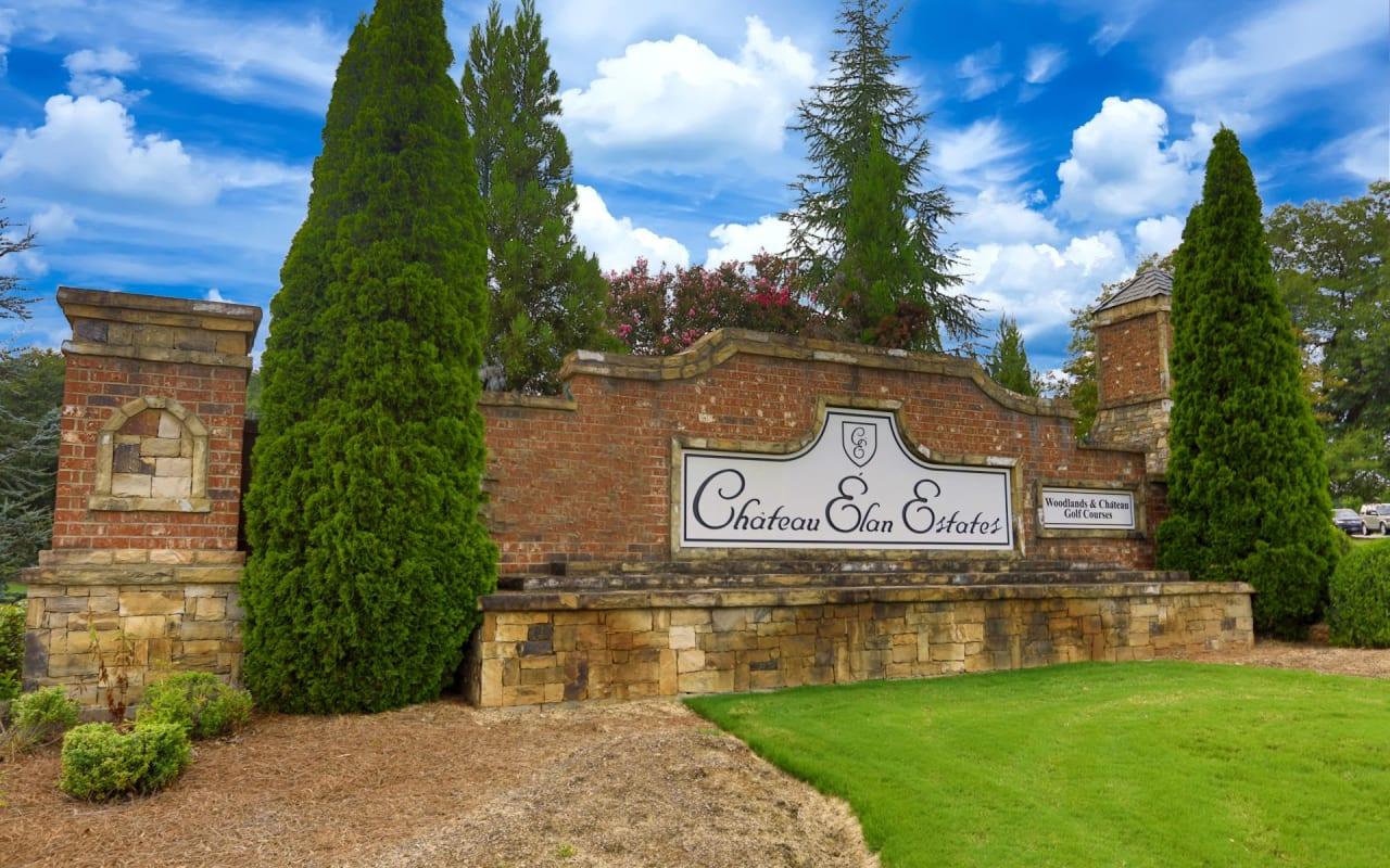 Chateau Elan Estates
