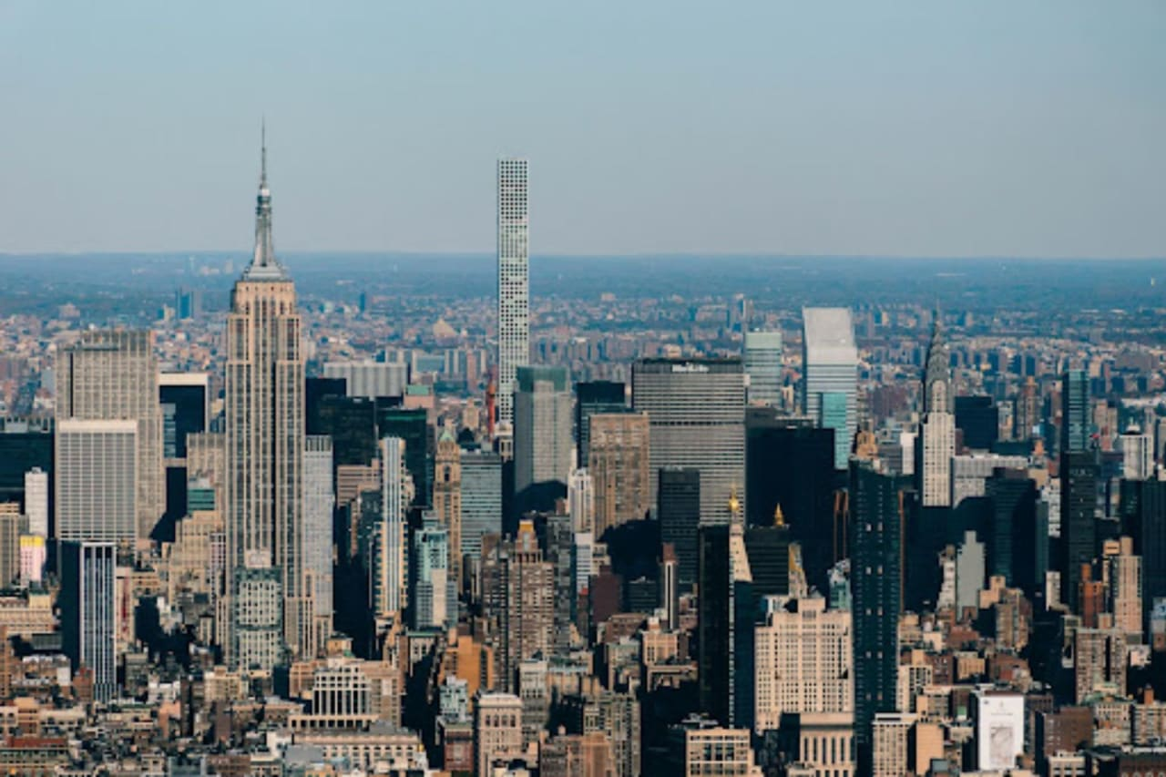 State of the NYC Real Estate Market: New York Is Making a Comeback