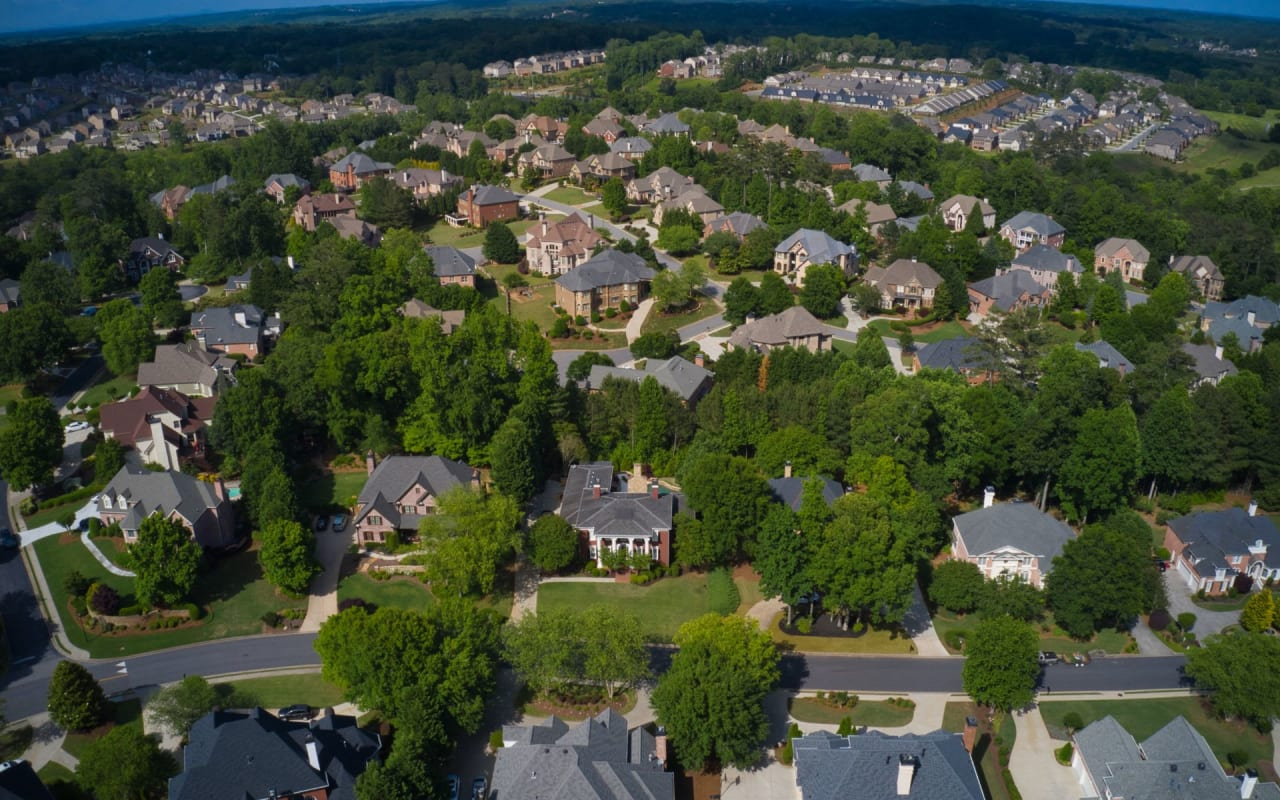 Brookwood Hills Real Estate