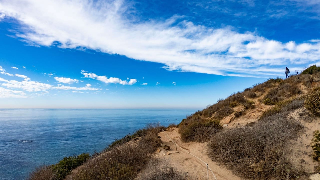 Your Guide to the Best Hikes in Malibu
