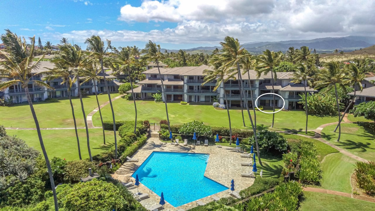 Kauai Real Estate, Poipu Sands In Escrow, Rising Covid Cases, Poipu Beach New Resort Proposed