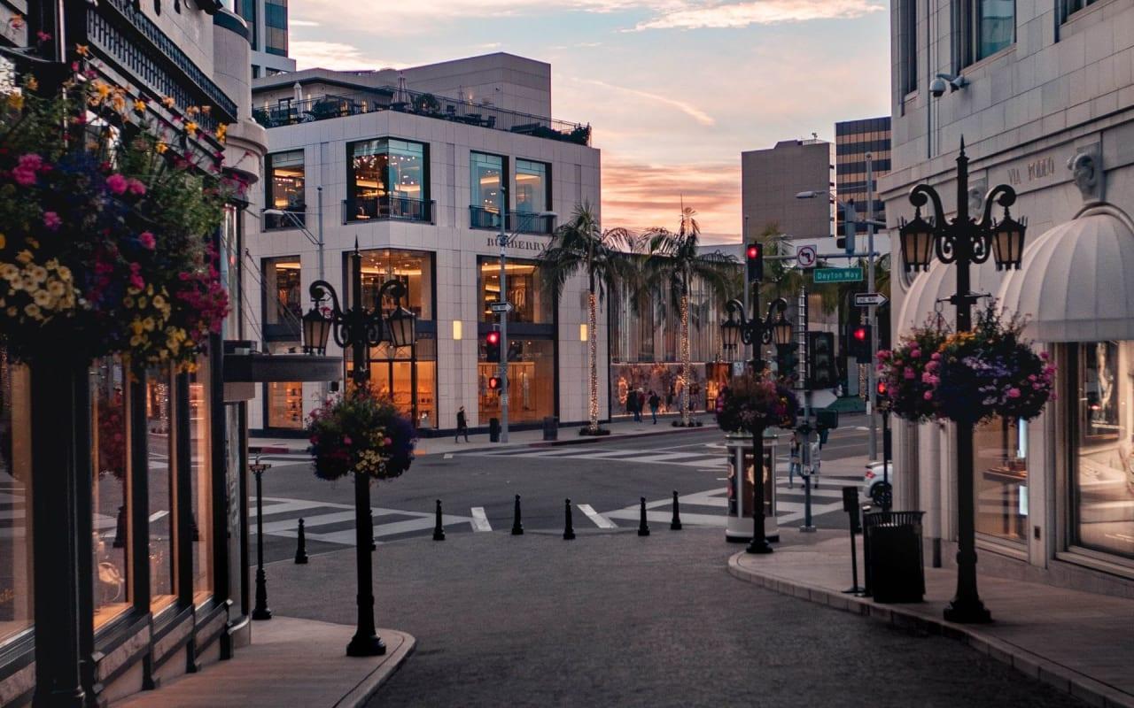 The New Beverly Hills: Riyadh Overruns Rodeo Drive