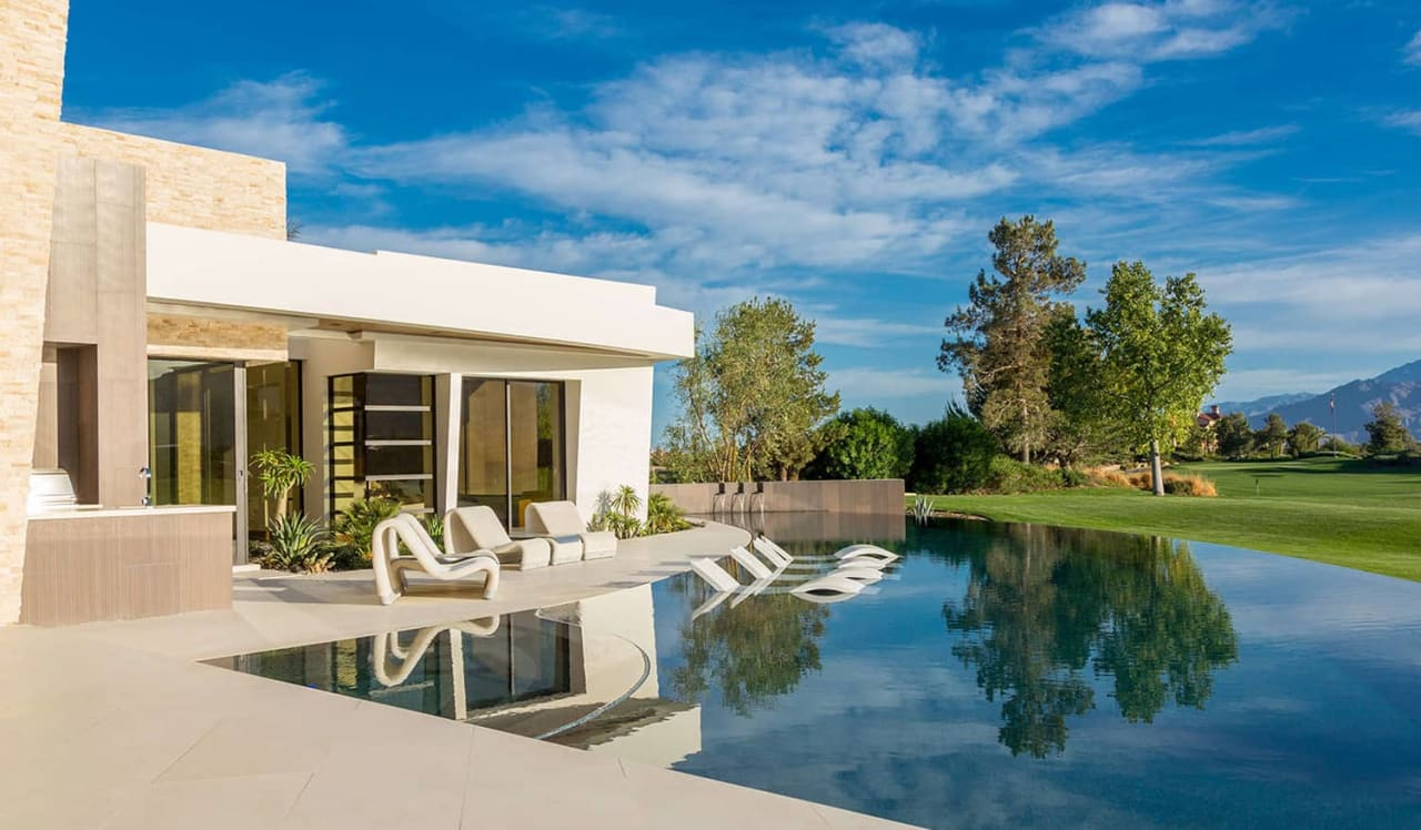 The Coachella Valley Housing Market: From Resort Town to Zoom Town.
