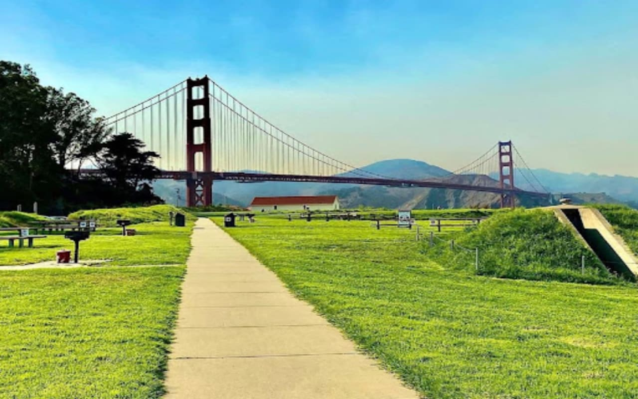 Get Outside This Summer at These 9 SF Peninsula Parks