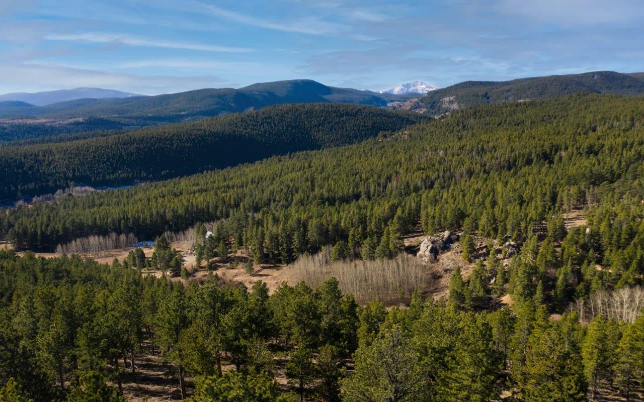 Caribou Ridge, 19 Ridge View Road photo