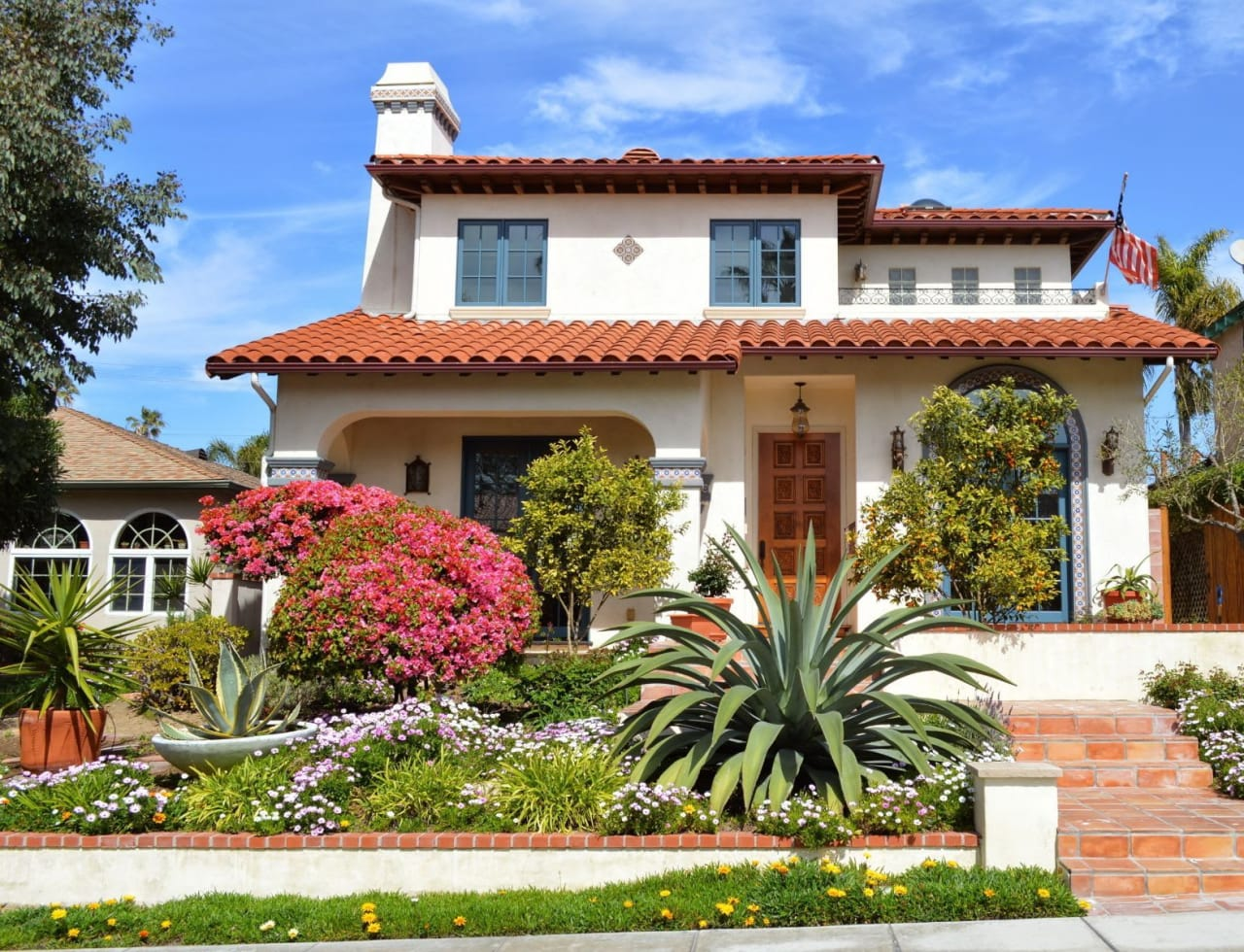 Curb Appeal Ideas for Your North Park Property