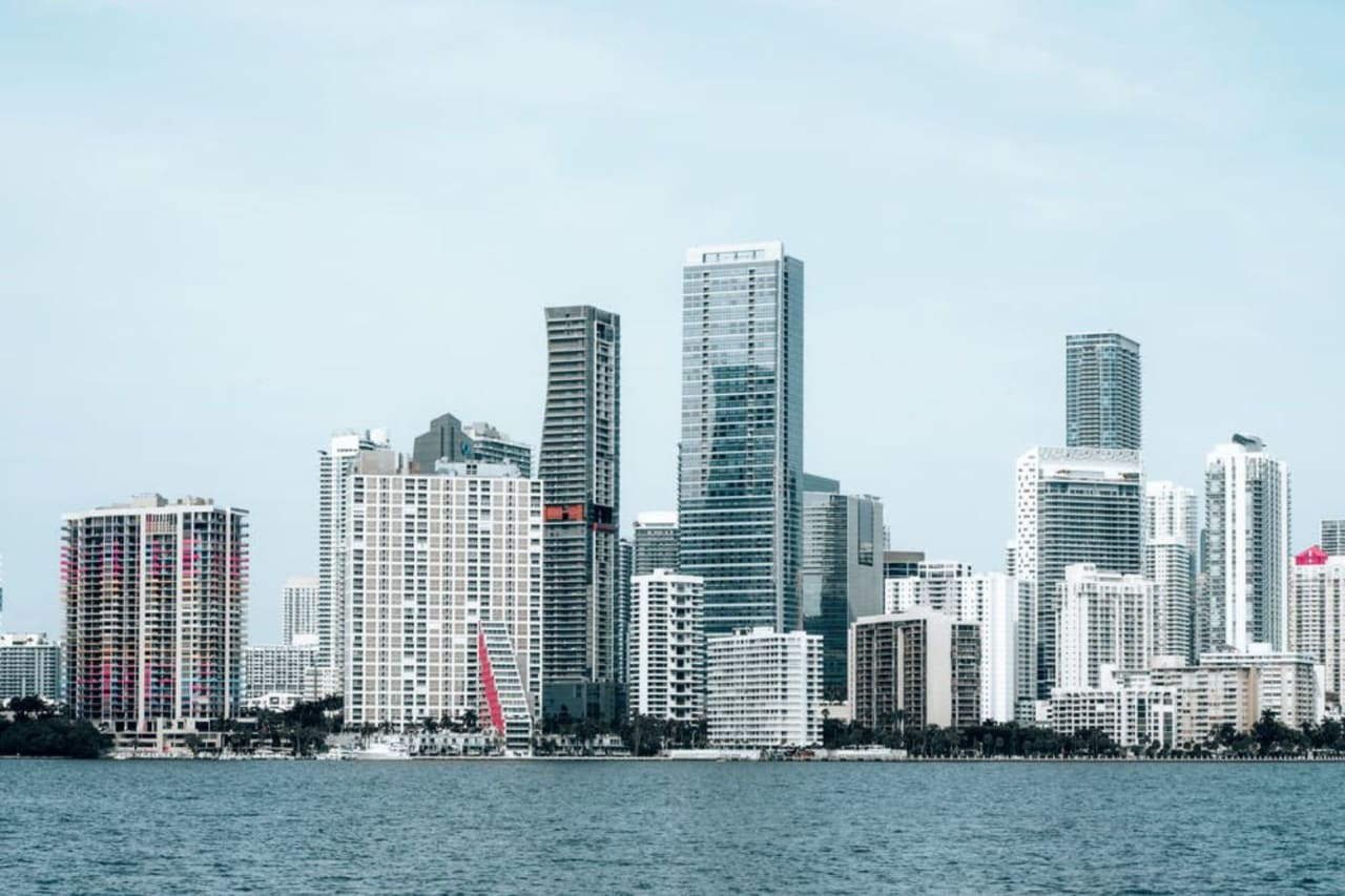 Moving to Miami Guide
