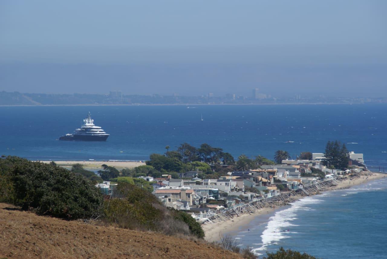Malibu Colony