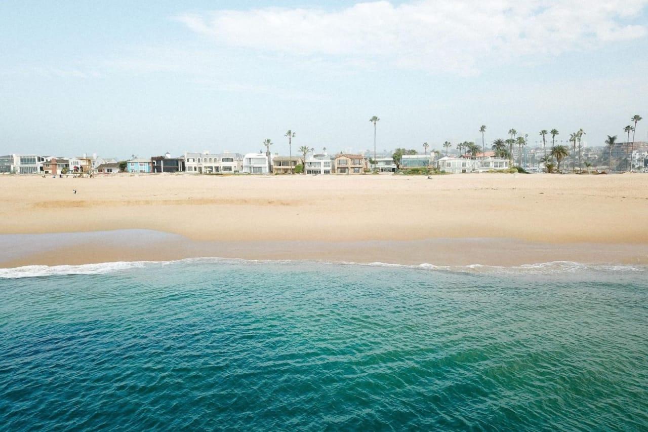 4 Hidden Gem Parks in Newport Beach