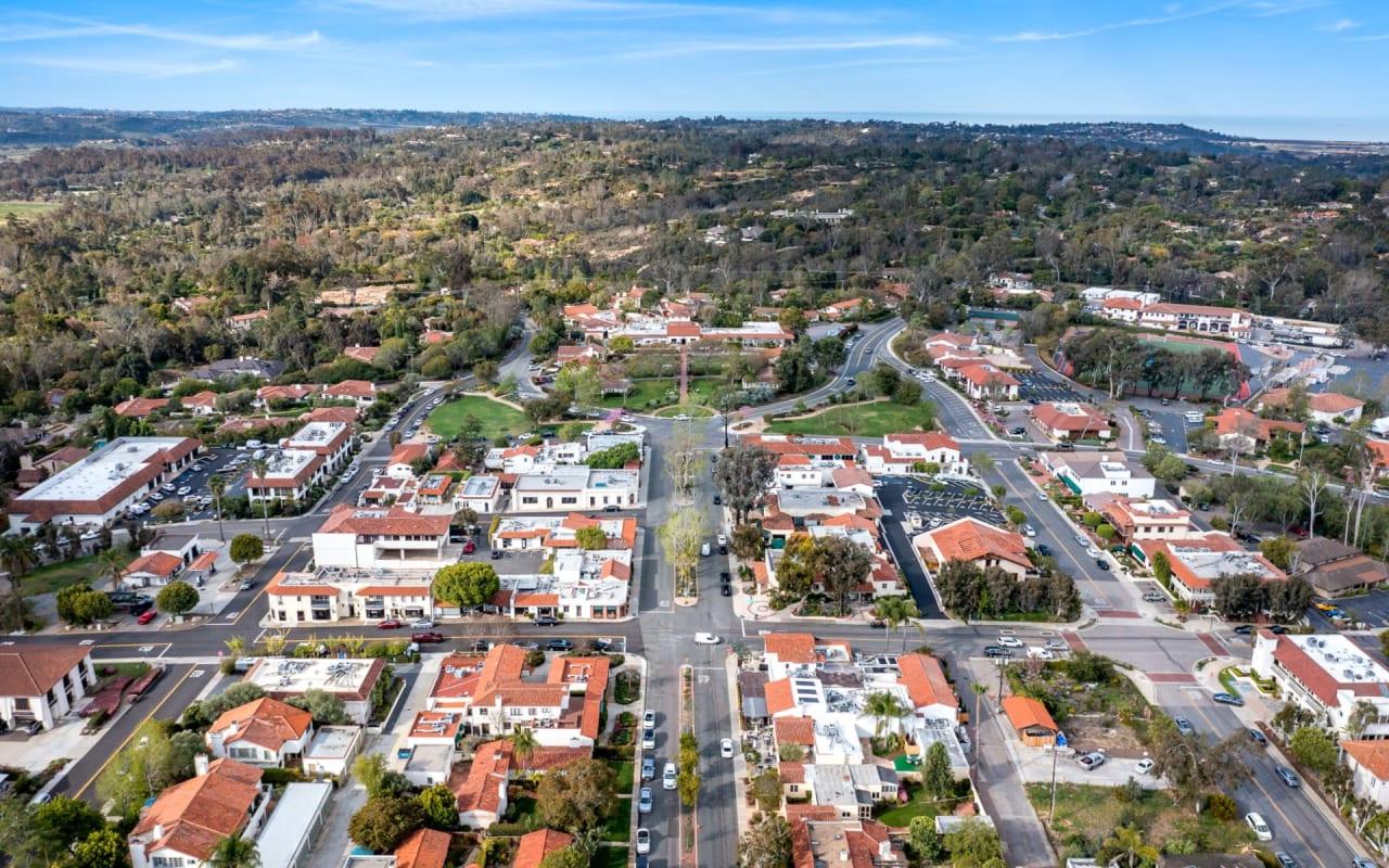 Rancho Santa Fe Covenant