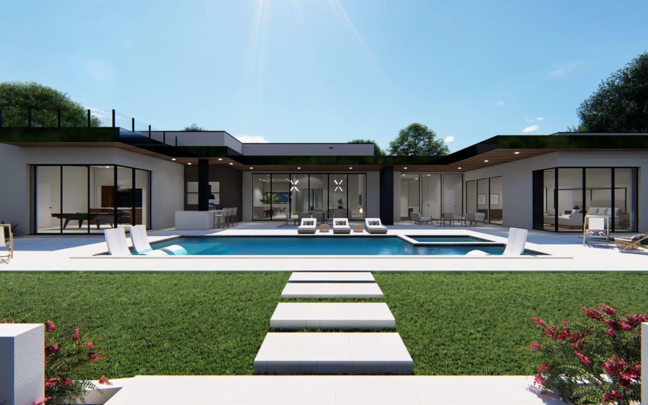 3505 E Claremont Avenue, Paradise Valley, AZ