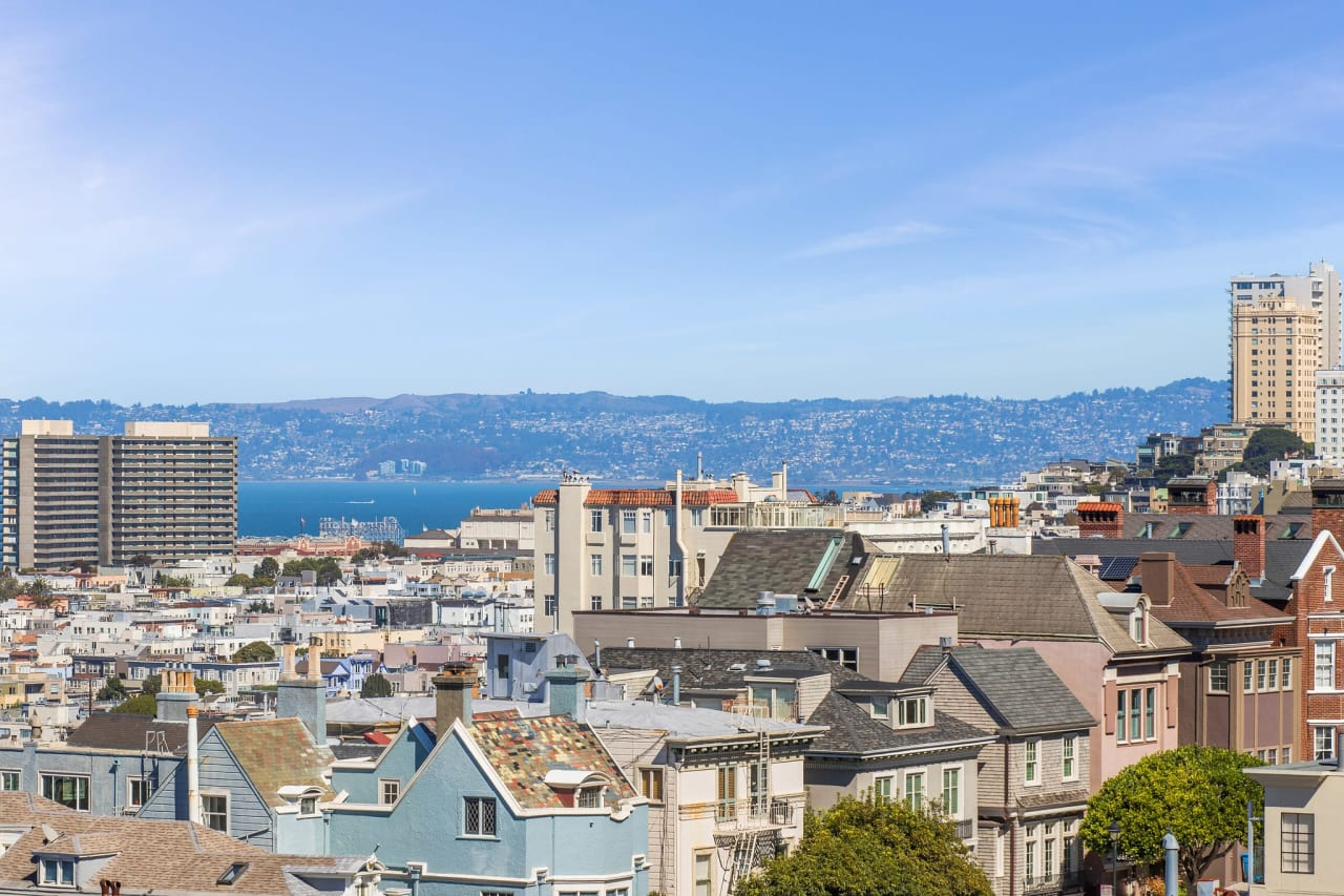 San Francisco Residential Market Report