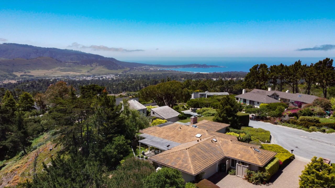 24829 Outlook Court - Comfortable Carmel Living with Views