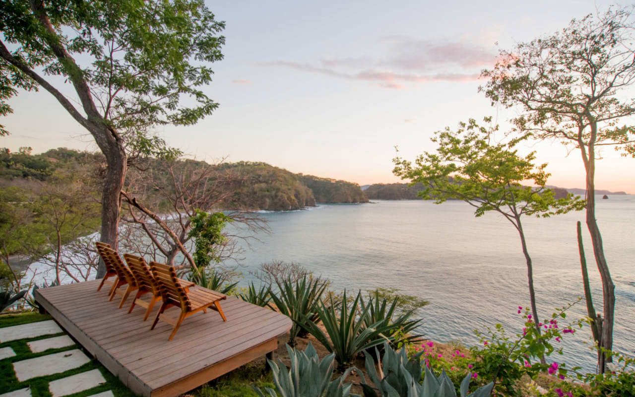 An Insider Look at a Socially Distanced Vacation in Costa Rica