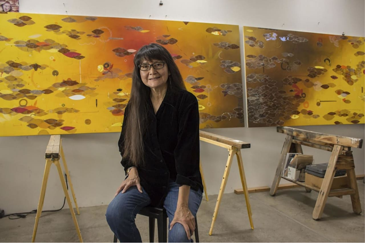Art Openings to Safely Visit in Santa Fe