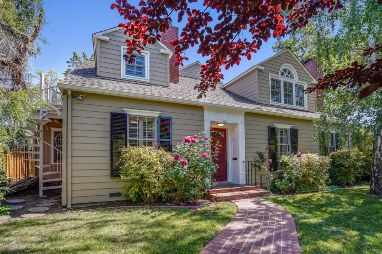 5 Most Popular Architectural Styles in Palo Alto