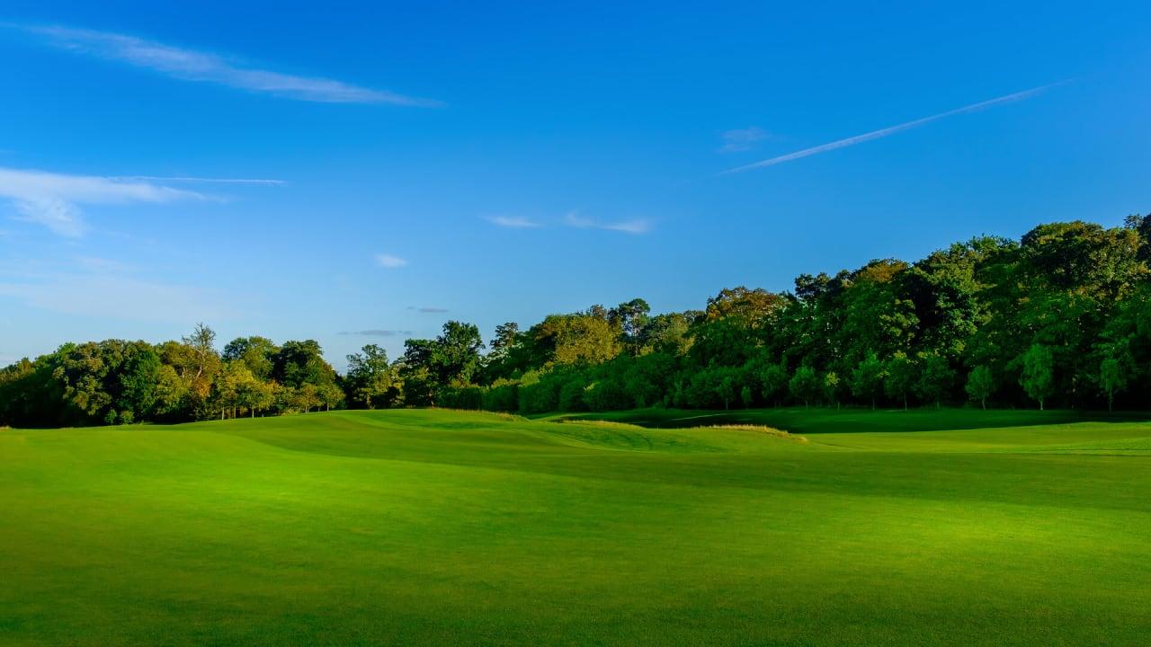 January 2021 Newsletter  |  Golf Focus