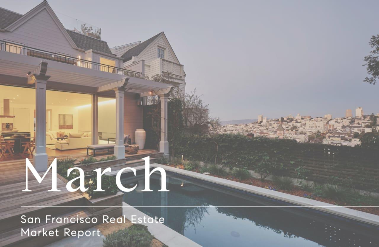 March San Francisco