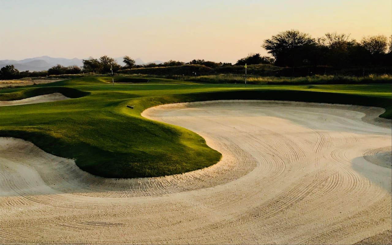 The Citrus Golf Club