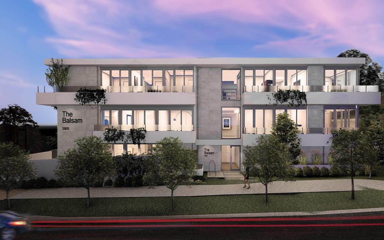 The Balsam - Residence E photo