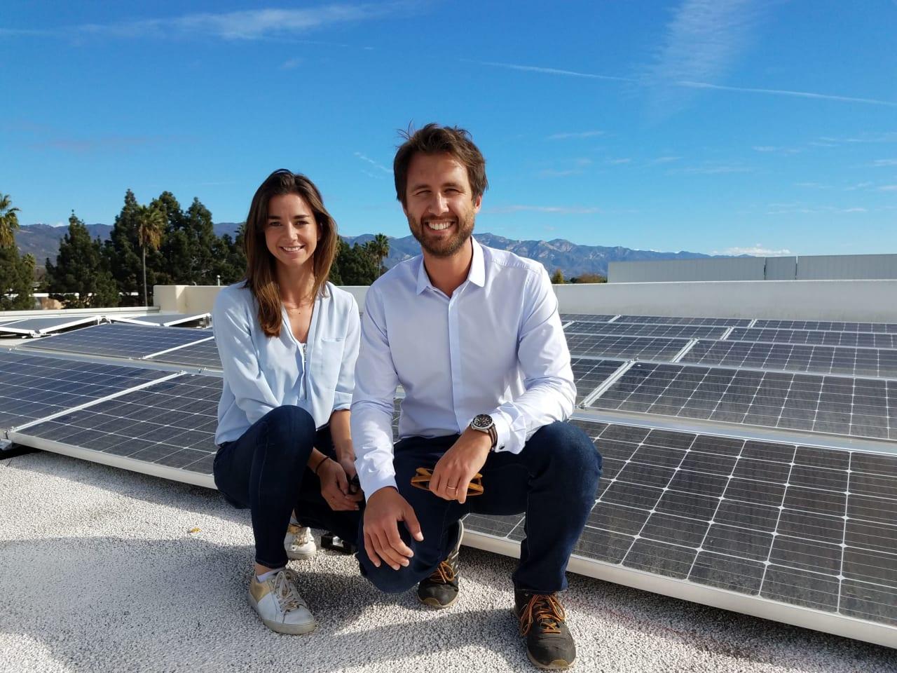 Faces of Our Community: Brighten Solar