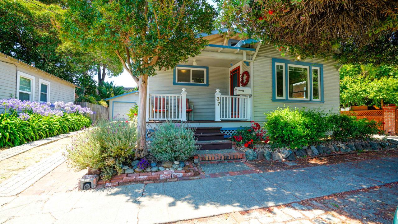 37 Stevens Place, San Rafael