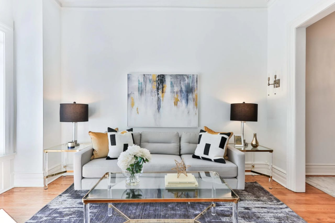 3 Staging Tips to Upgrade Your Space