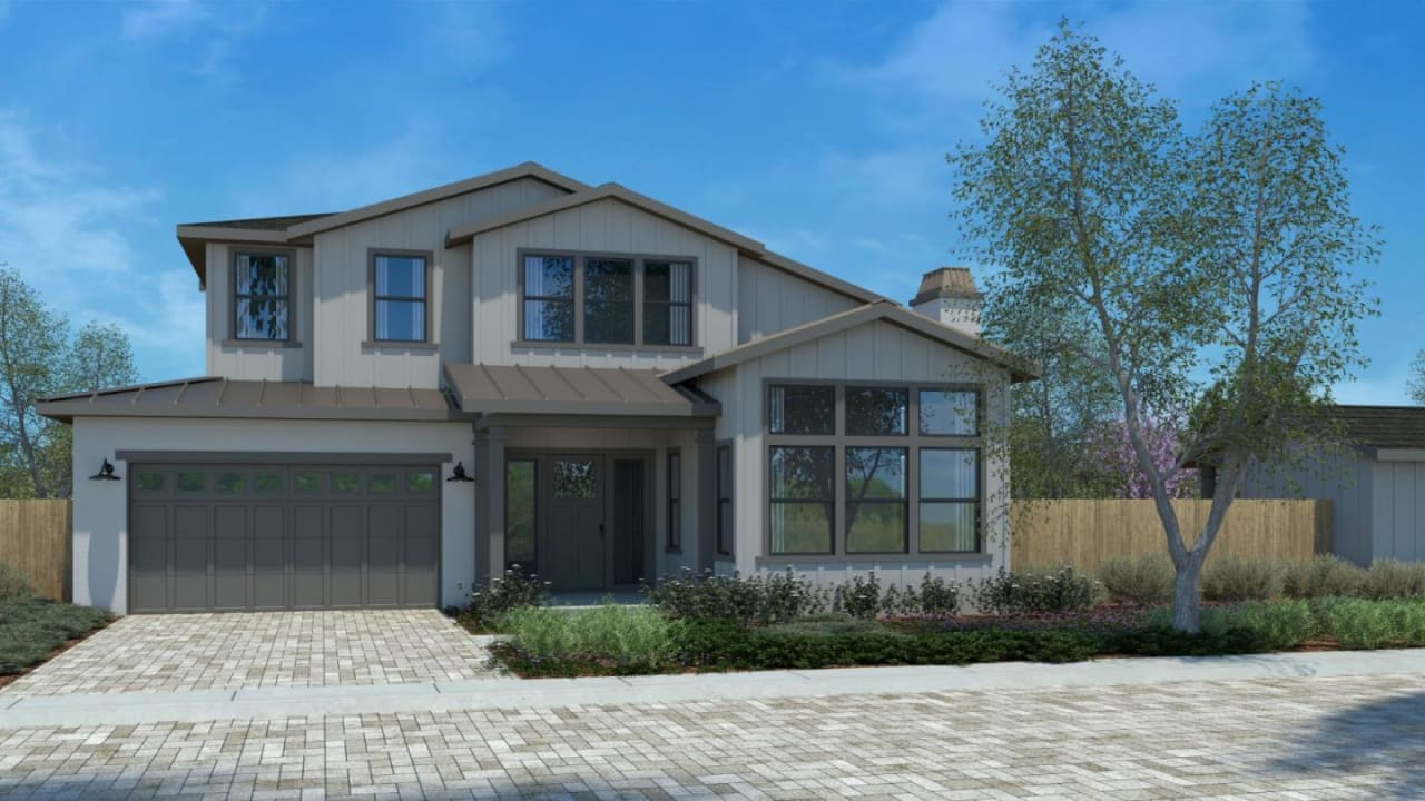 Beautiful New Construction with ADU