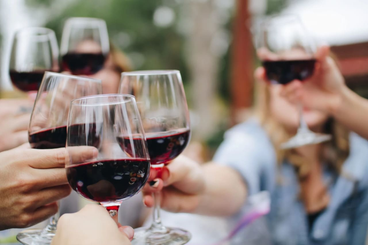 6 Can't-Miss Wineries Near Palo Alto