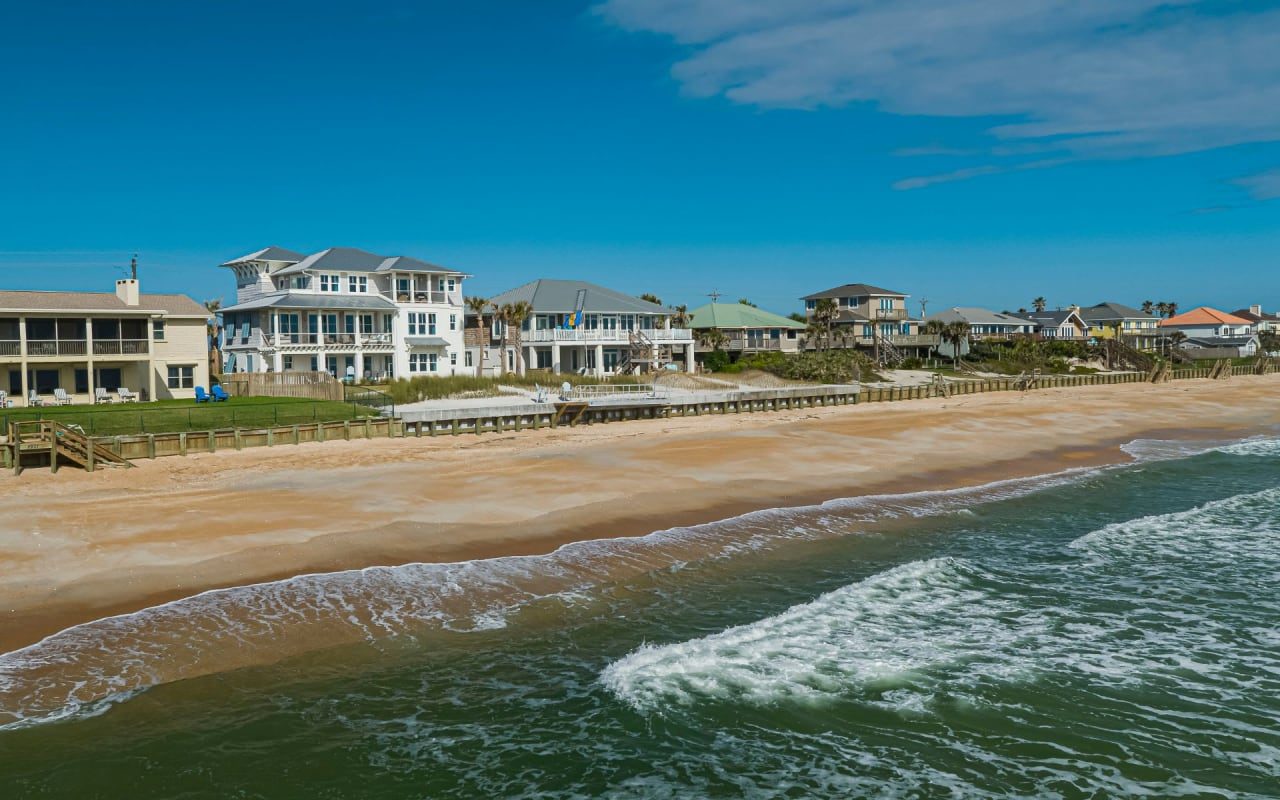 South Ponte Vedra Beach | Vilano Beach