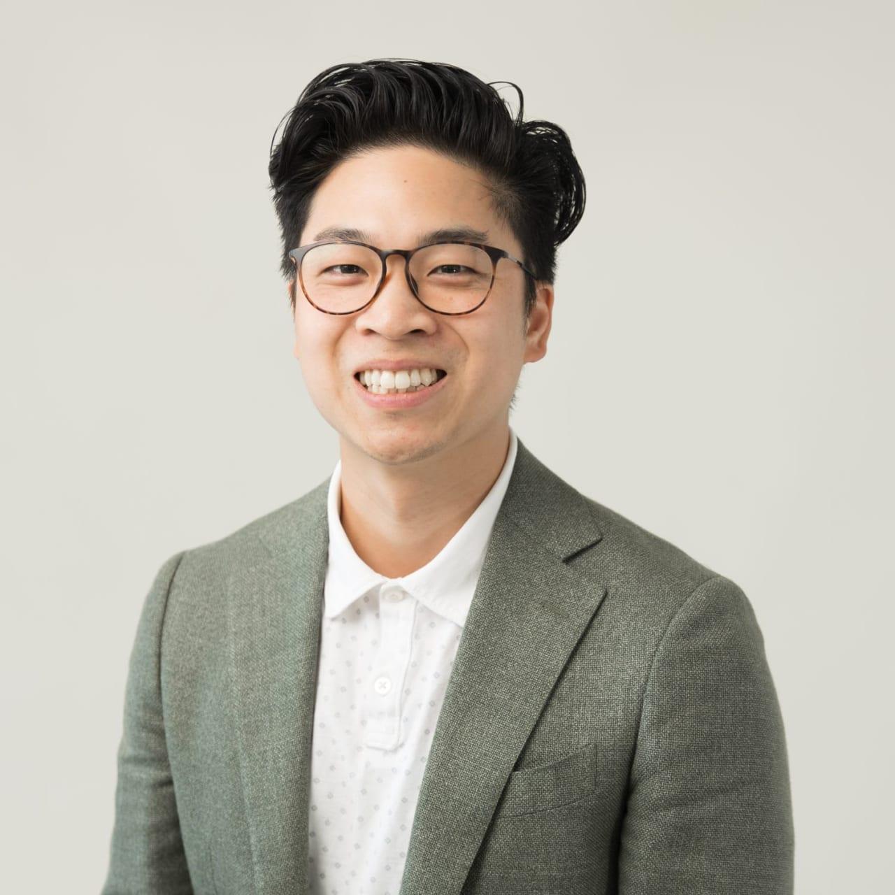 Wilson Leung photo