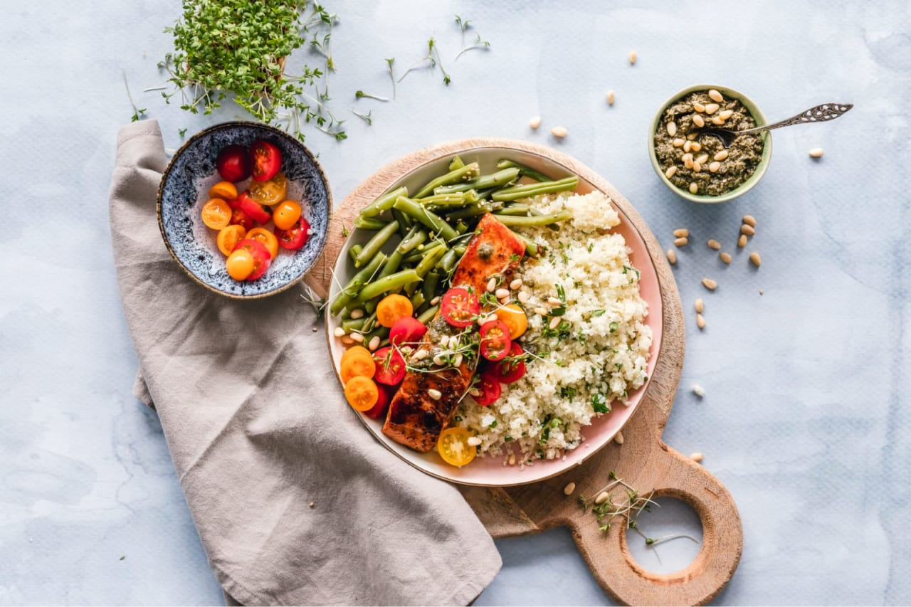 6 Healthy Encinitas Eateries