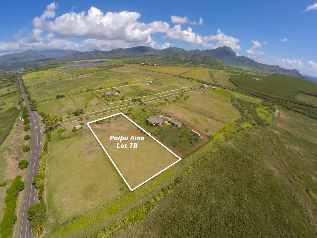 Kauai Real Estate, Poipu Aina Lot In Escrow, Kauai Housing Market Minute Update