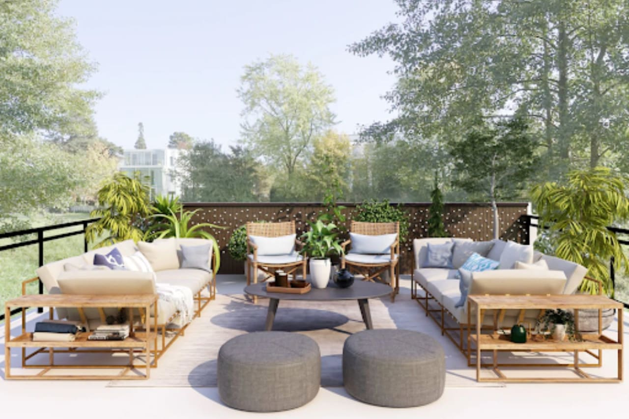Transform Your Backyard with These 5 Landscaping Ideas