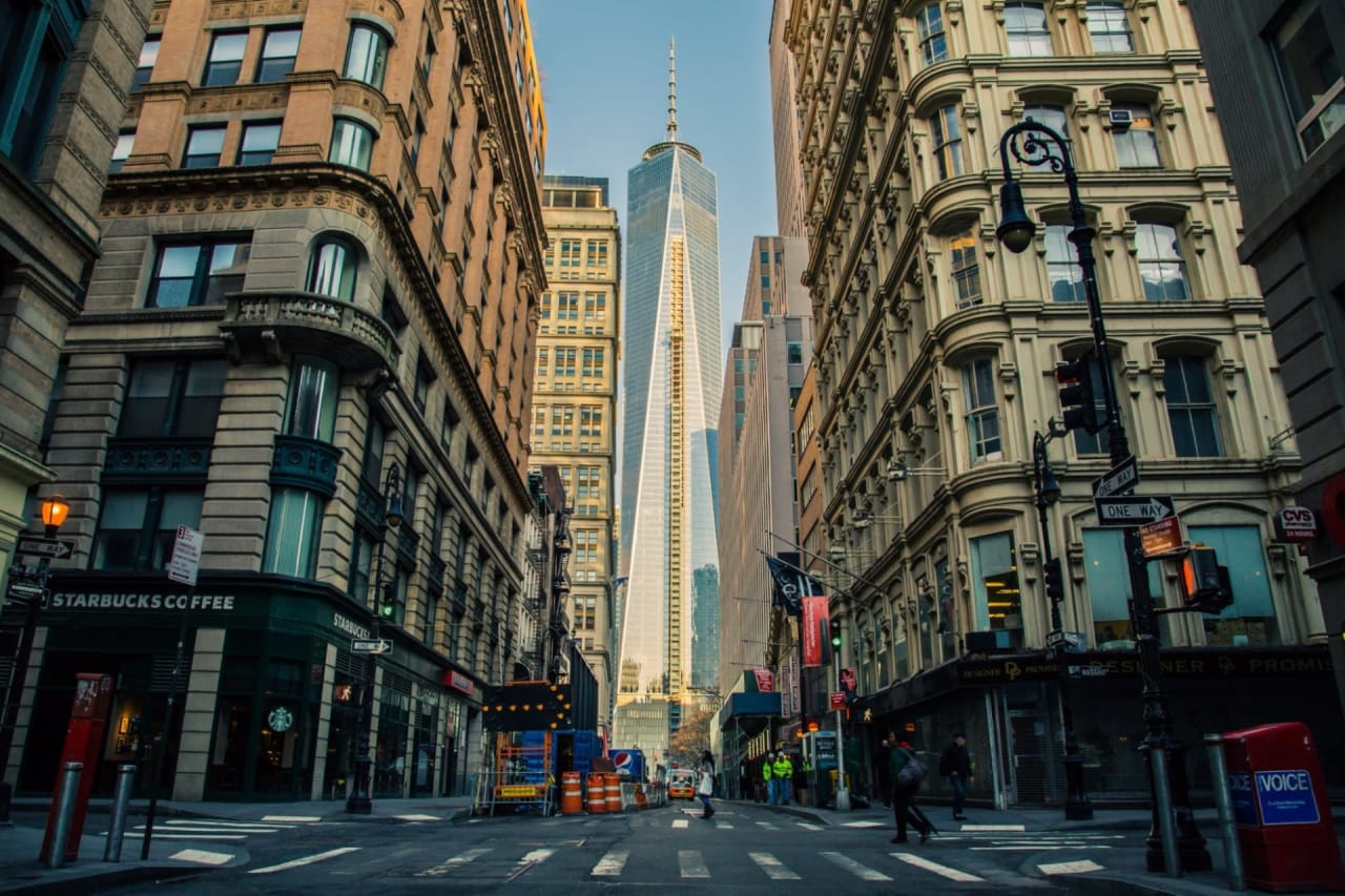 Types of Manhattan Real Estate (And Deciding Which One is Right For You!)