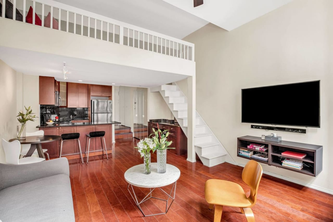 35 East 10th Street, Unit 3-K