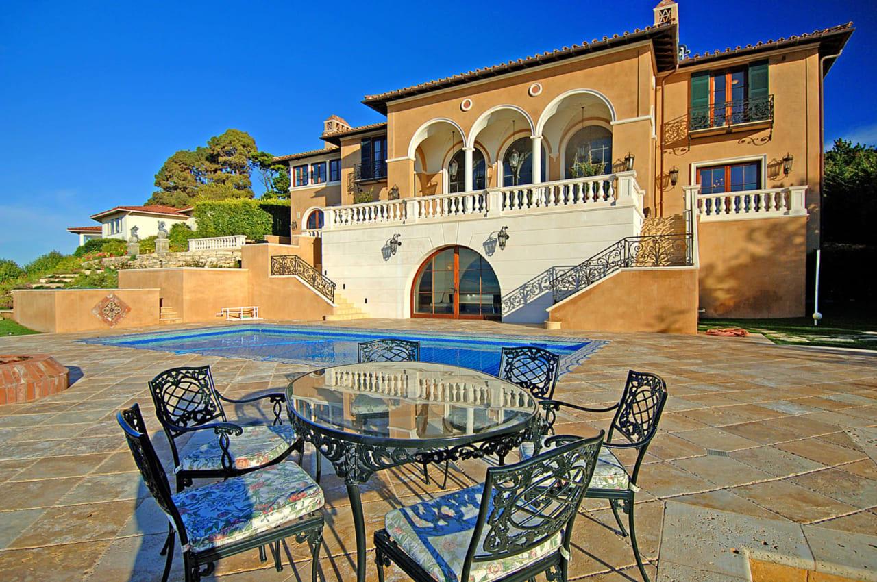 Majestic European Estate