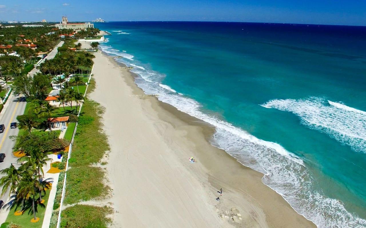 Why Athletes Are Choosing Palm Beach & Jupiter, Florida