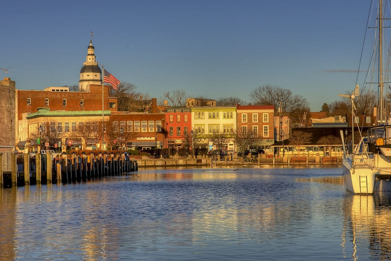 Ways to Enjoy the Water in Maryland this Summer