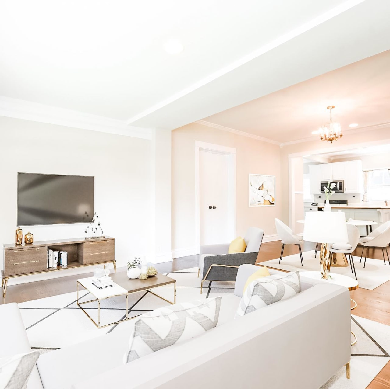 Virtual Staging For Your Home: When and Why It Works