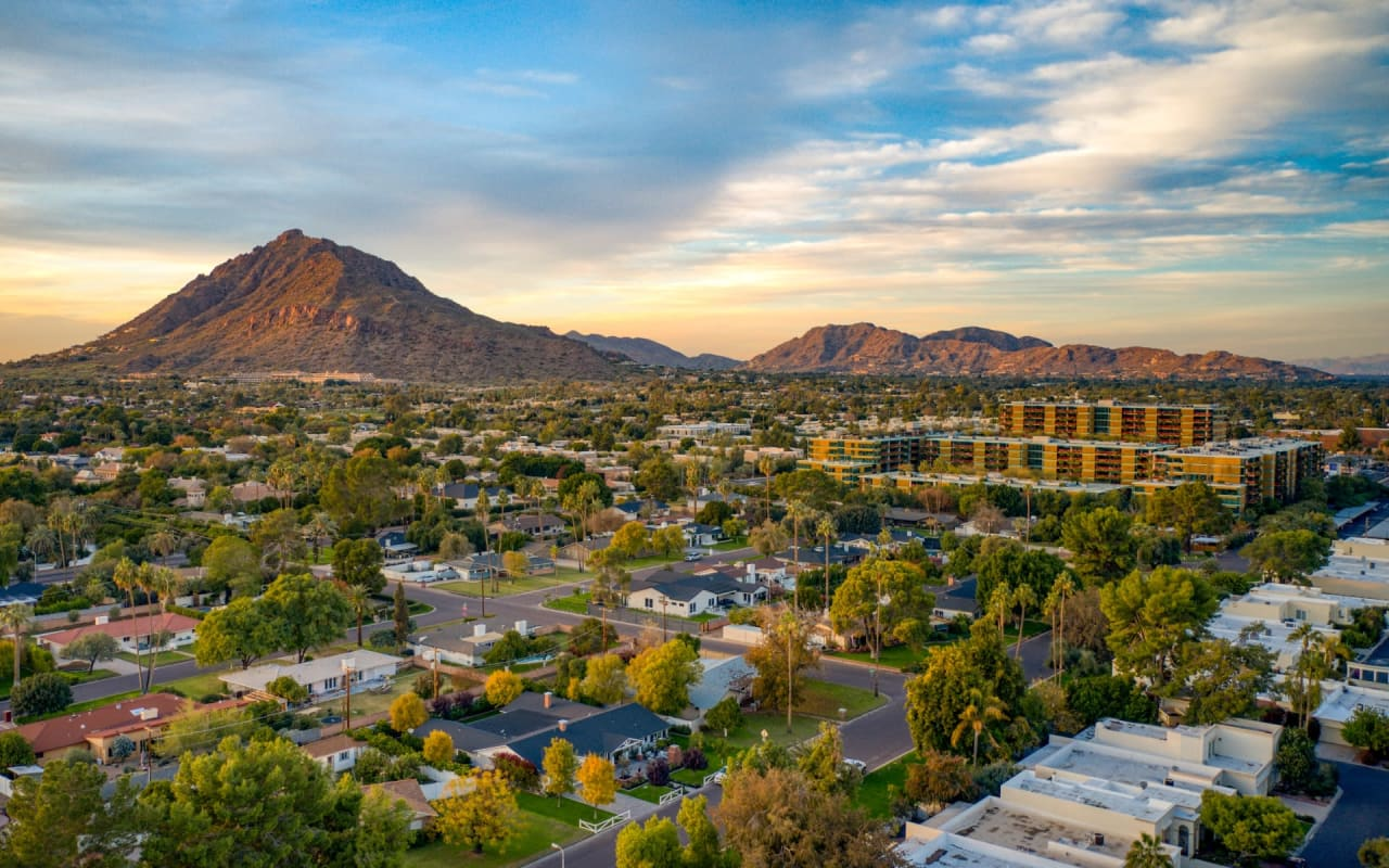 Scottsdale AZ
