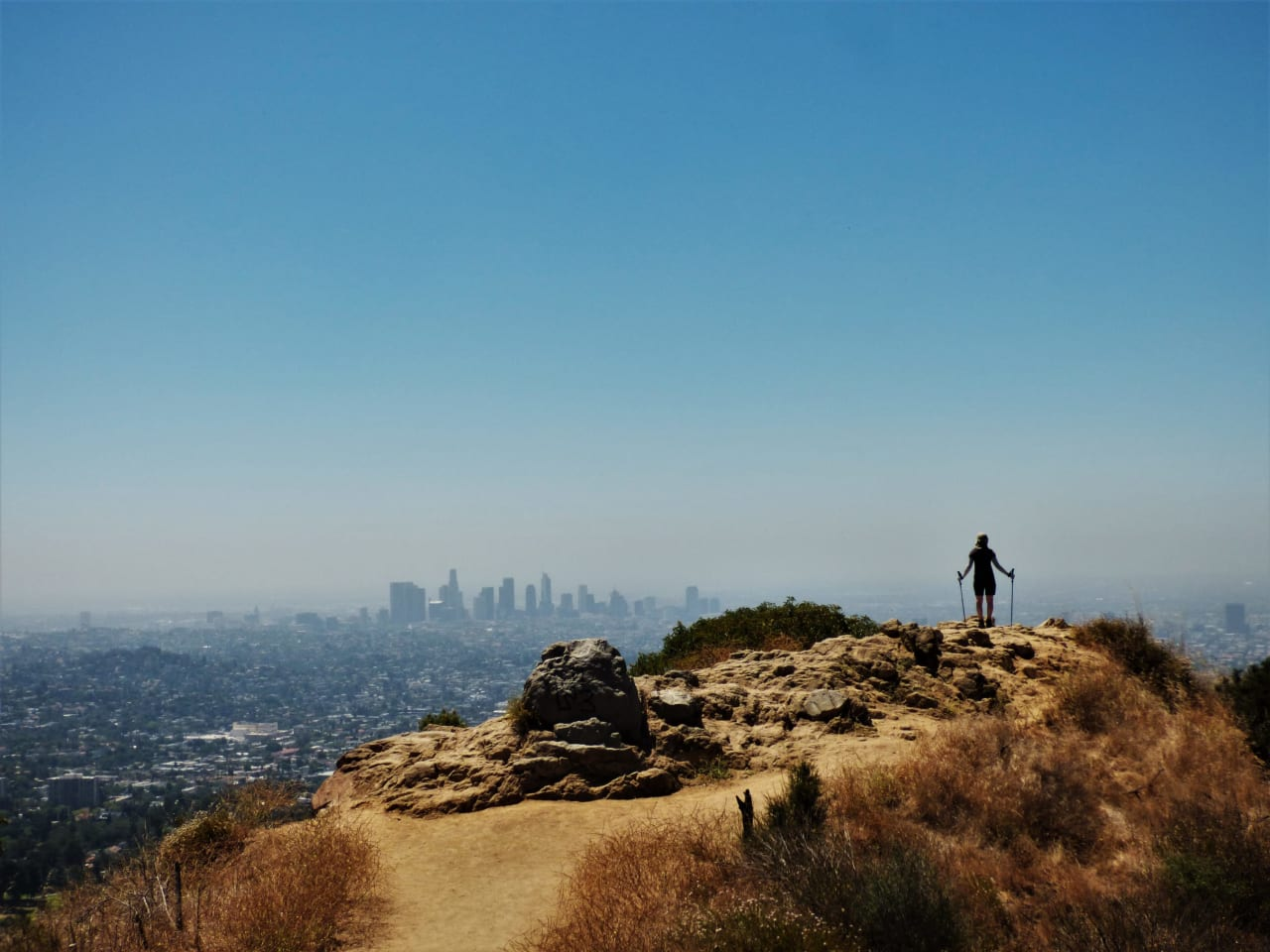 Get Out There • Hikes in Los Angeles