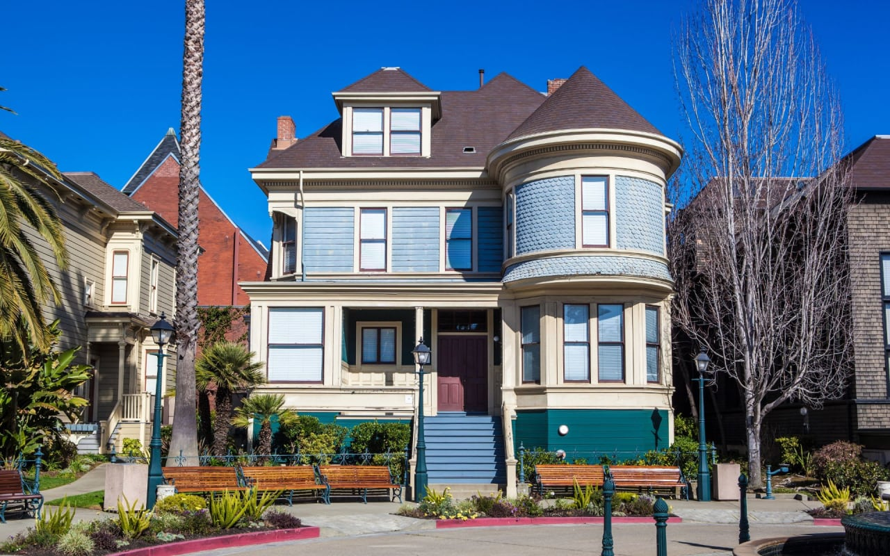 Bayview Victorian With a Mix of Updates and Historic Details Asks $1.05 Million