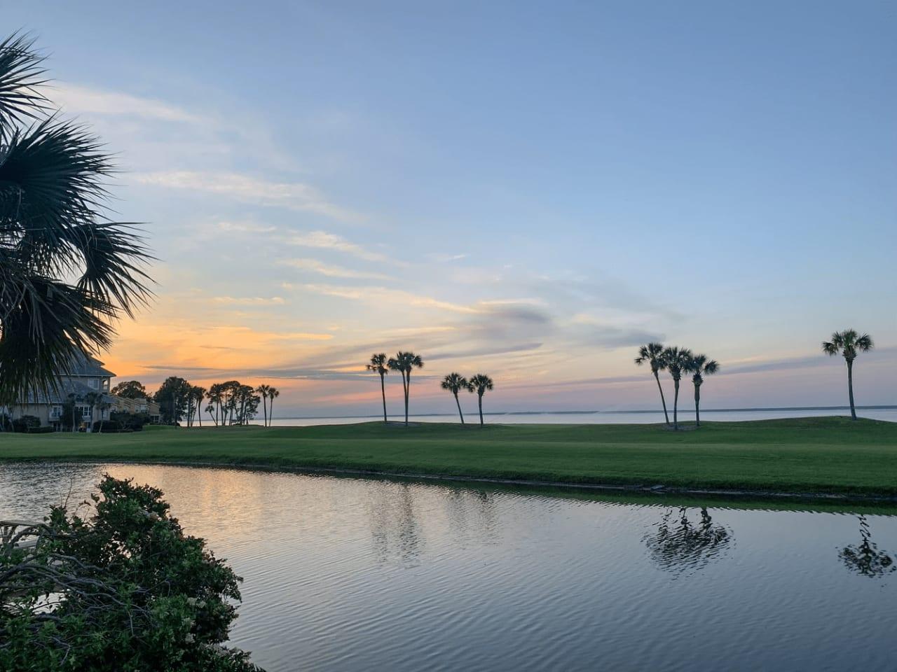Top Florida Golf Courses to Play in Bonita Springs and Estero